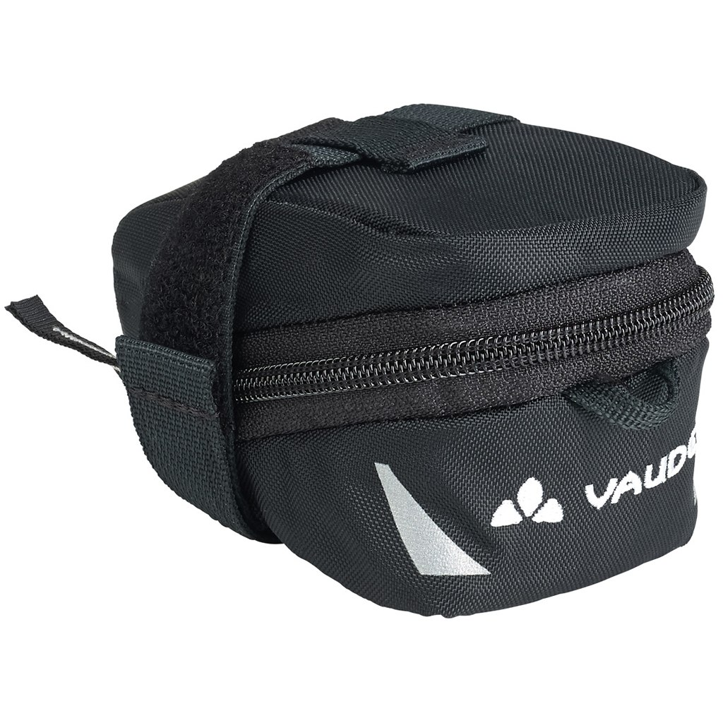 Bild von Vaude Tube Bag S Satteltasche - schwarz