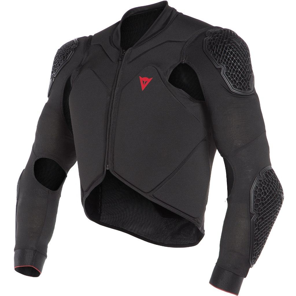 Dainese Rhyolite 2 Lite Protector Safety Jacket - black