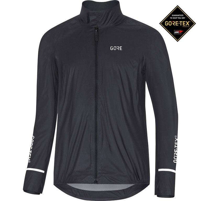 GORE Wear C5 GORE-TEX® SHAKEDRY™ 1985 Insulated Jacket - black 9900