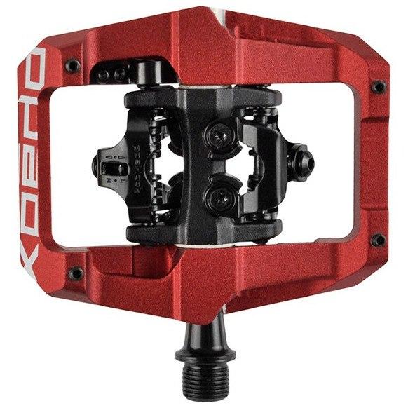 Bild von Xpedo GFX Pedal - rot
