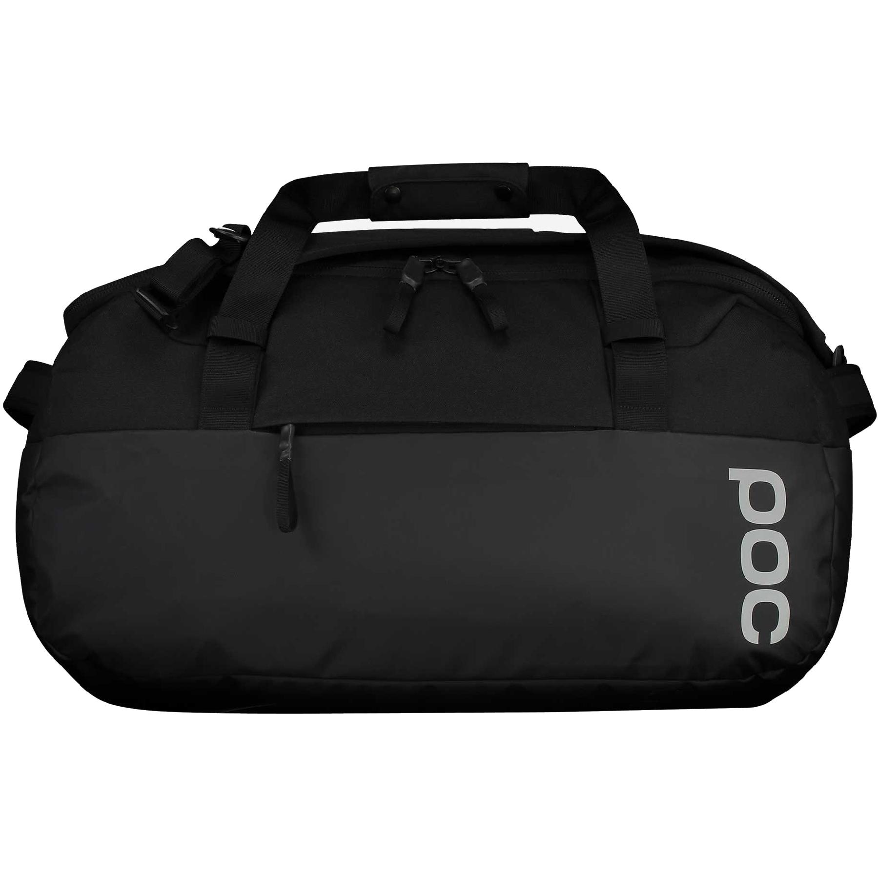 Produktbild von POC Duffel Bag 50L - Uranium Black