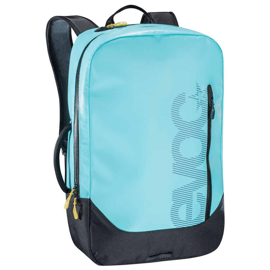 Evoc COMMUTER - 18L Backpack - Neon Blue