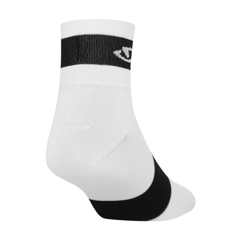 Bild von Giro Comp Racer Socke - white