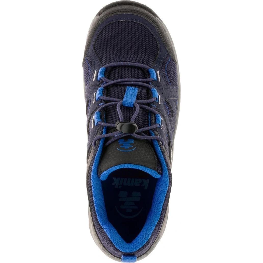 Bild von Kamik Bain GTX Kleinkinder Schuhe - Navy/Blue