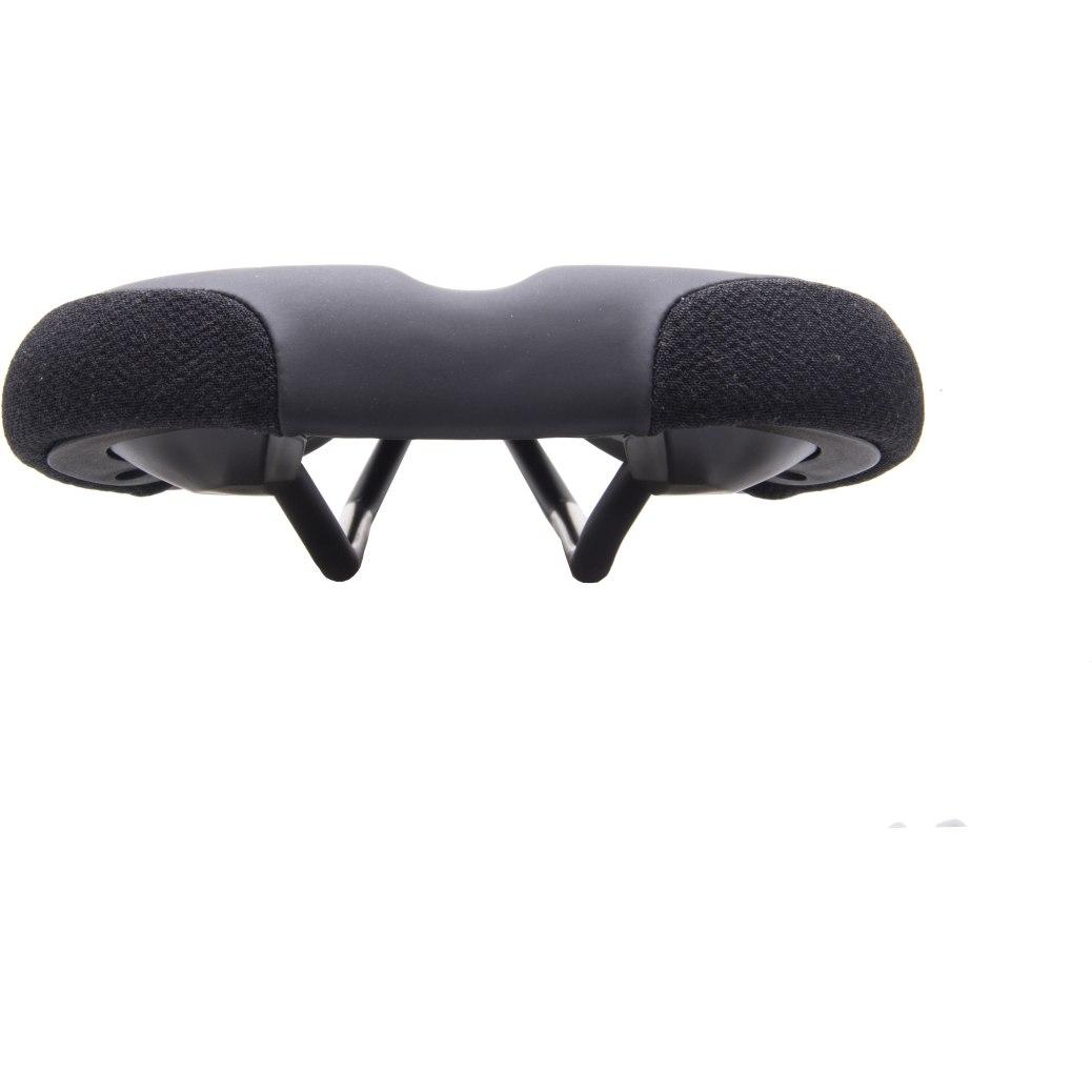 Bild von WTB SL8 Cromoly Medium Sattel - schwarz