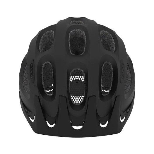 Image of ABUS Youn-I Ace Helmet - velvet black