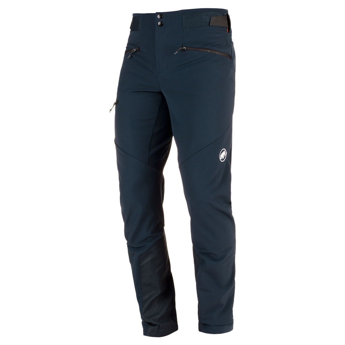 Picture of Mammut Eisfeld Advanced Softshell Pants Men - night