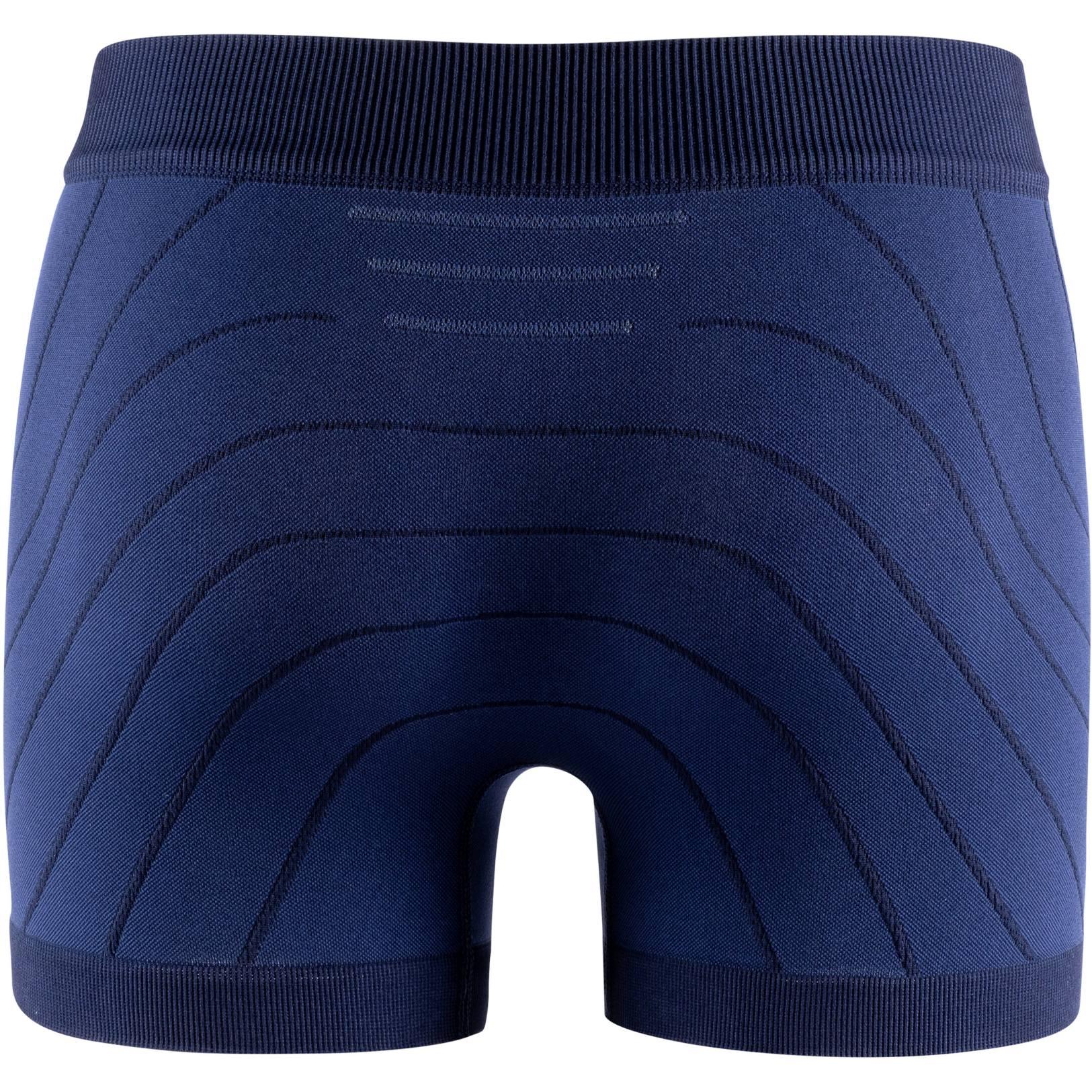 Image of UYN Motyon 2.0 Man Underwear Boxer - Blue