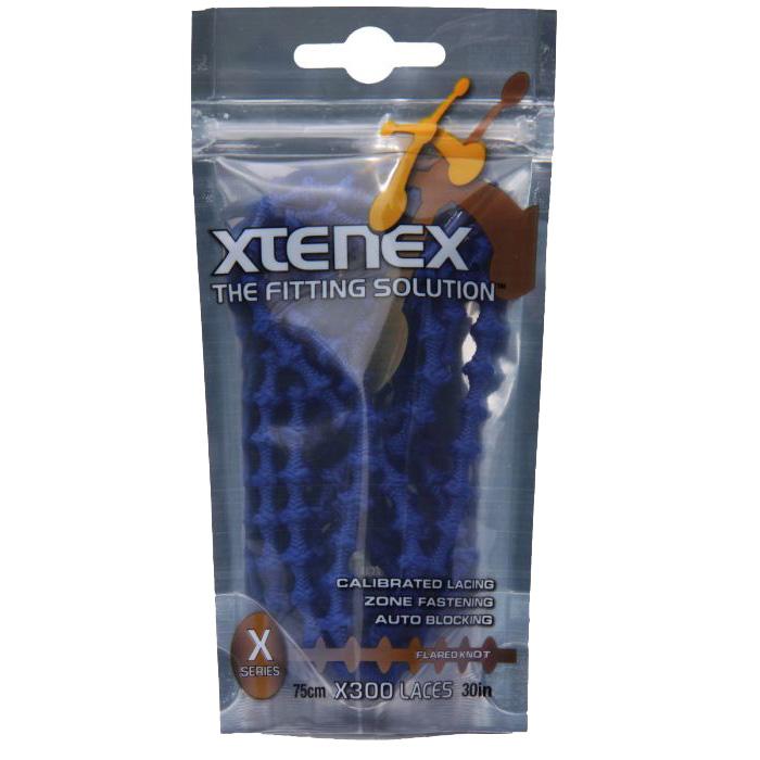 Bild von Xtenex Sport Schnürsenkel - königsblau