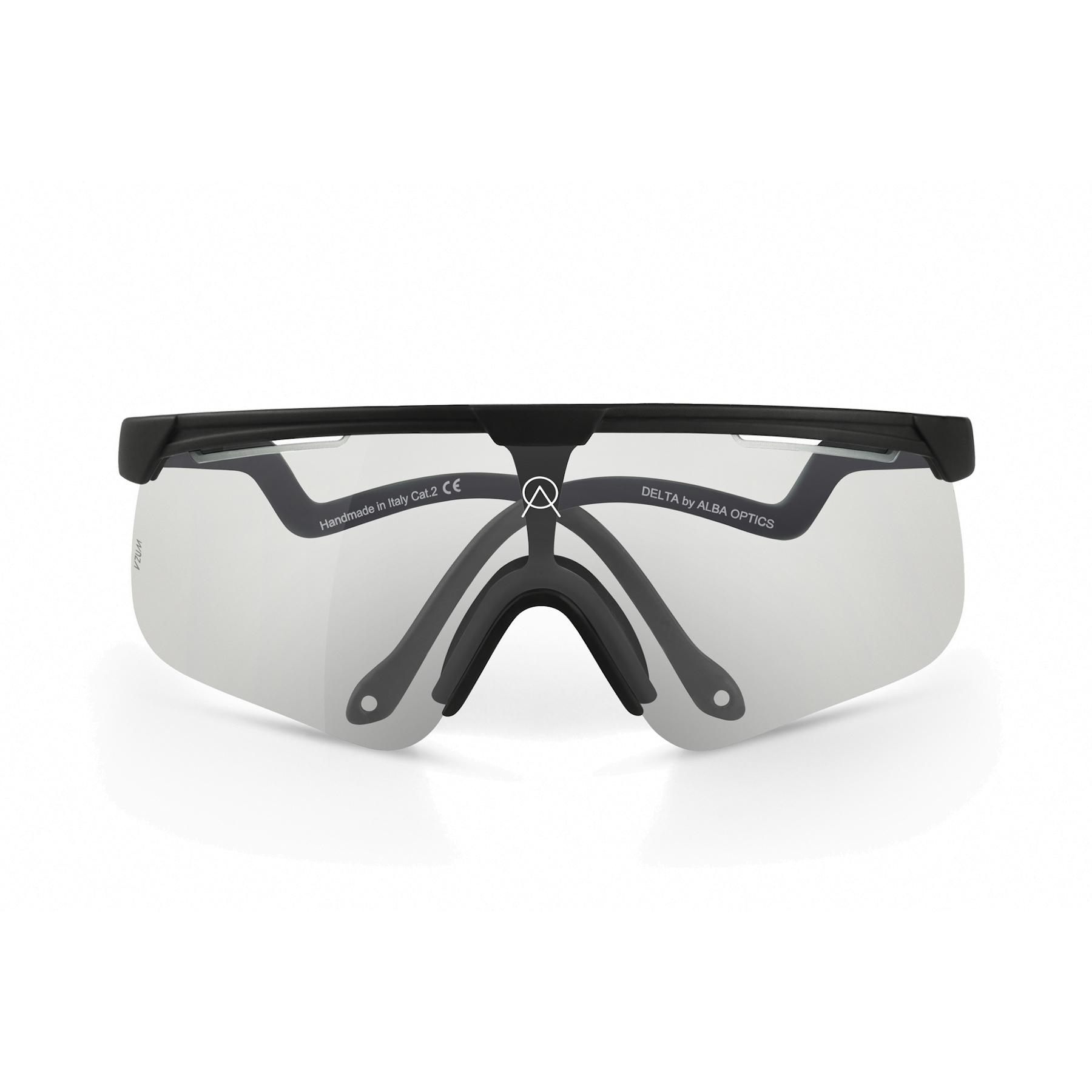 ALBA Delta Black / VZUM AF Glasses