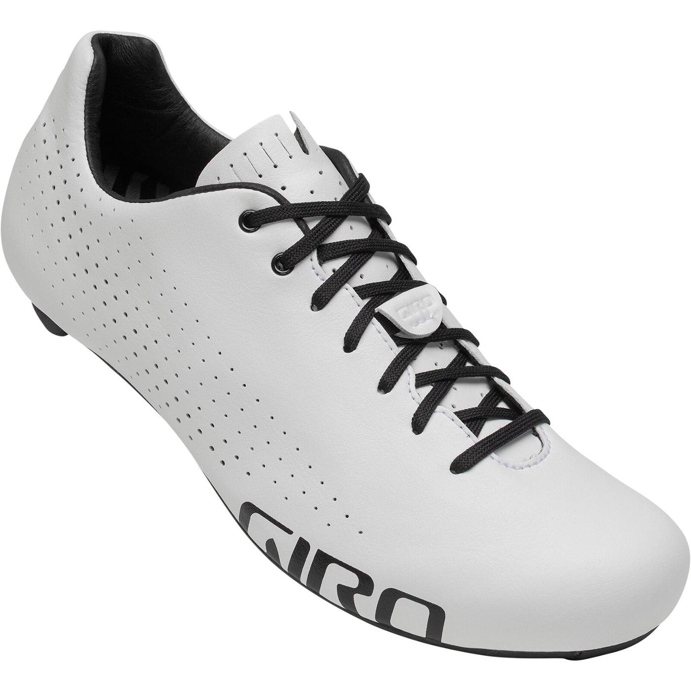 Produktbild von Giro Empire Rennradschuh - white