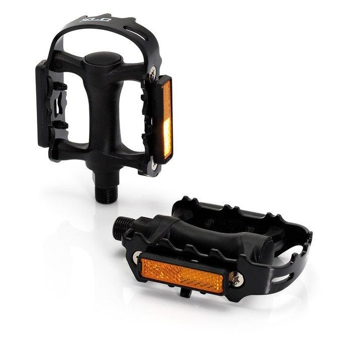 XLC PD-M01 MTB/ATB-Pedal - schwarz