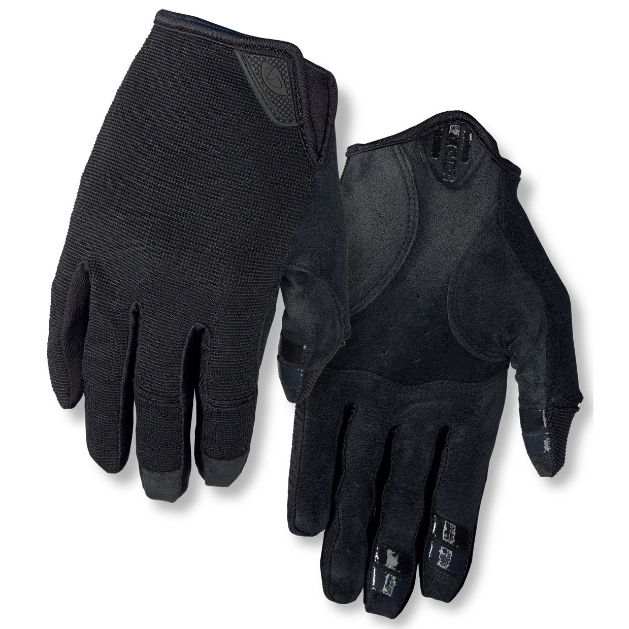 Giro DND Handschuhe - black 230050065