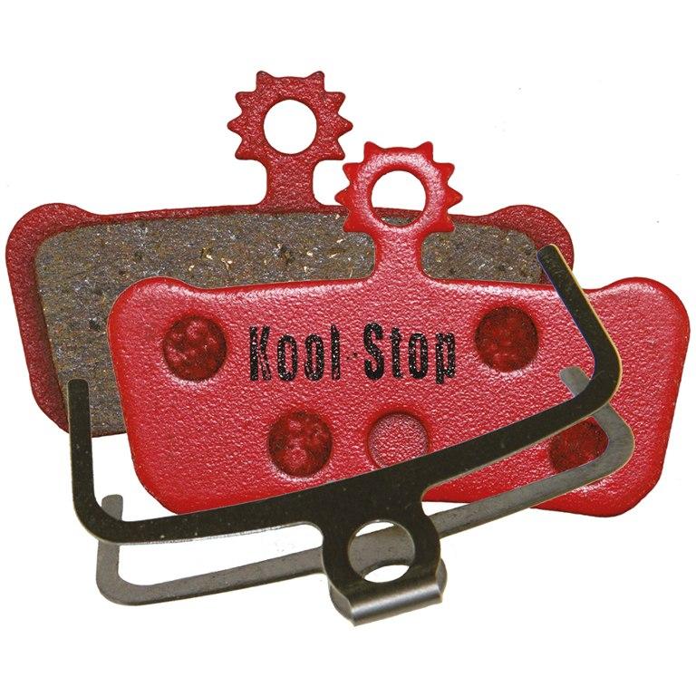 Kool Stop Disc Brake Pads for Avid XO / Elixir / SRAM Guide - KS-D293