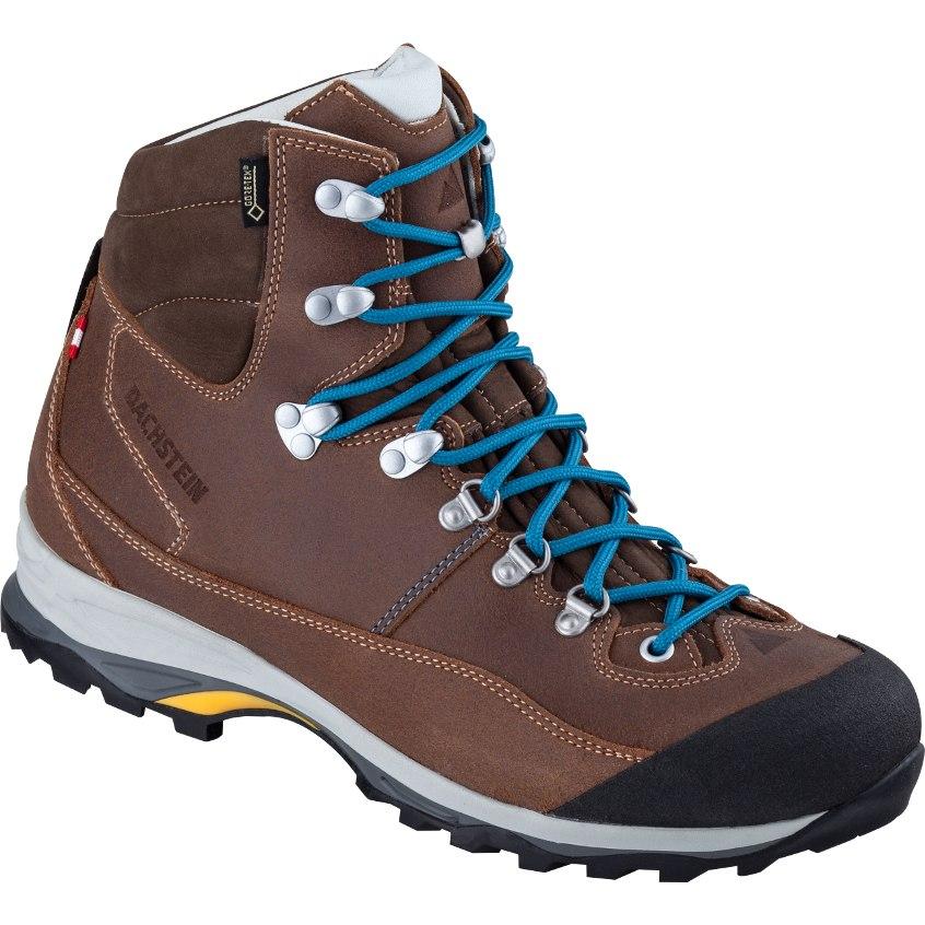 Dachstein Ramsau 2.0 GTX Trekking Shoe - cocoa/sky