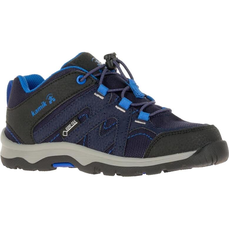 Kamik Bain GTX Kleinkinder Schuhe - Navy/Blue
