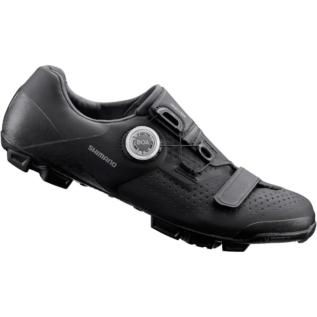 Shimano SH-XC501 Cross Country Schuhe - black