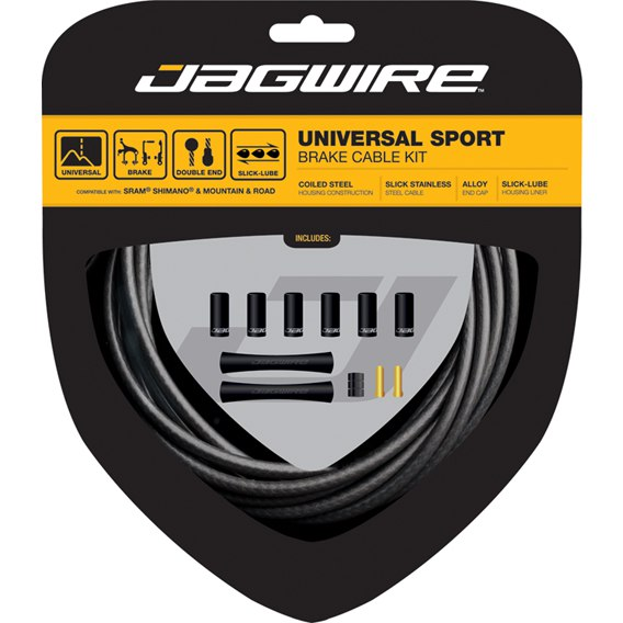 Jagwire Universal Sport XL Cable Set