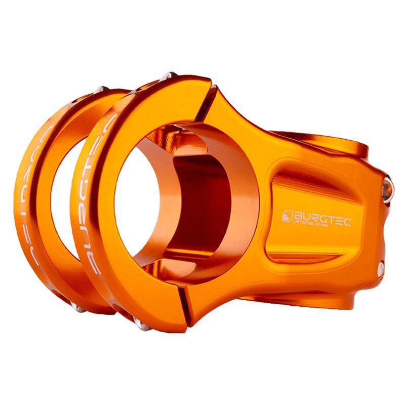 Burgtec Enduro MK3 - 35.0 Stem - Iron Bro Orange