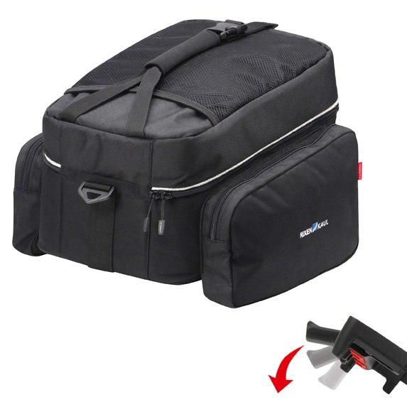 KLICKfix Rackpack Touring UniKlip 0264UK - black