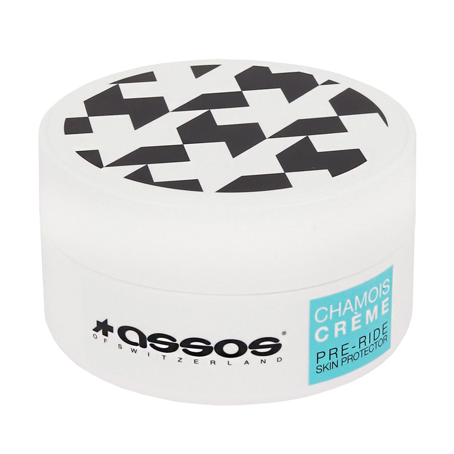 Produktbild von Assos SPORTMEDICS Chamois Sitzpolster-Creme 200ml