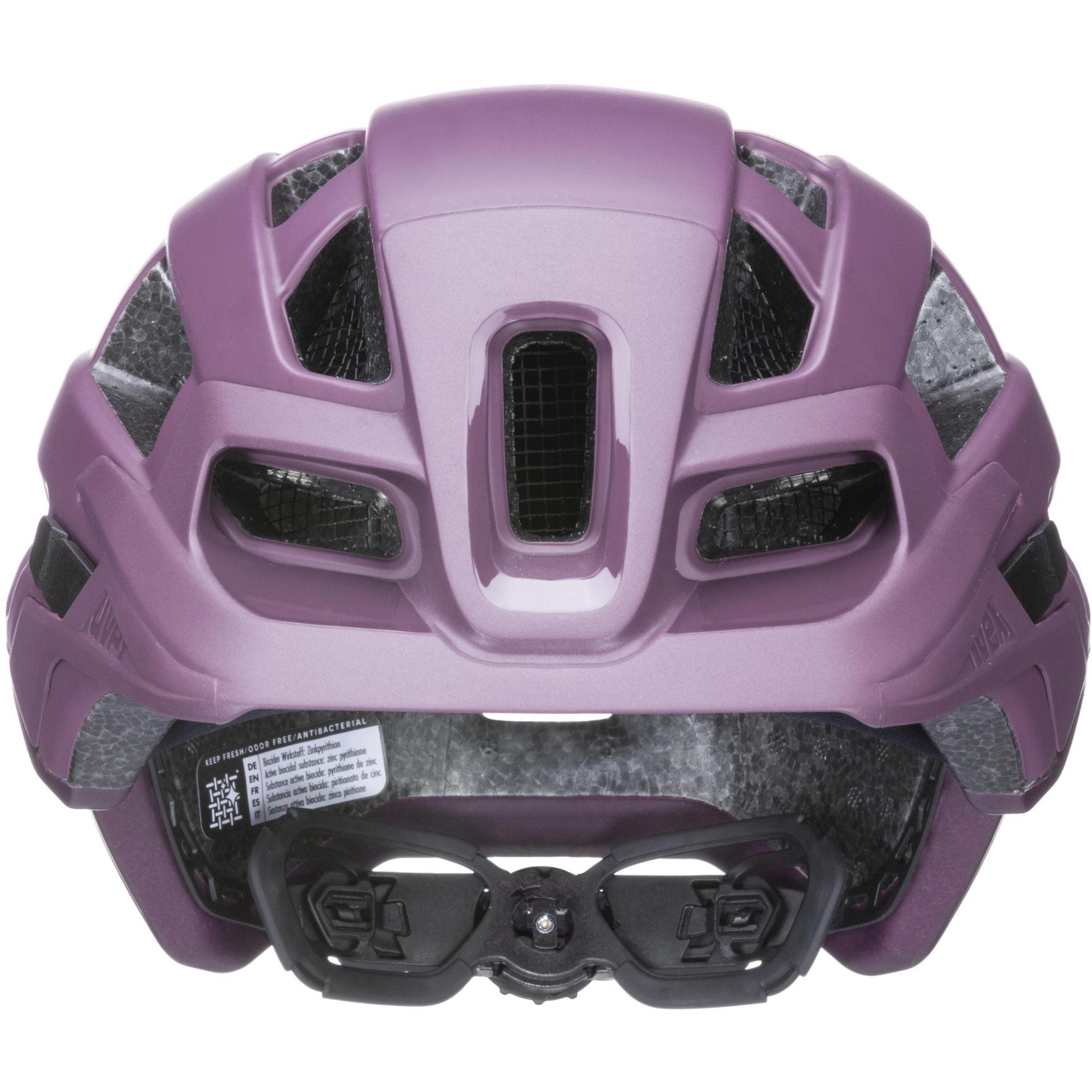 Bild von Uvex finale 2.0 Helm - plum mat