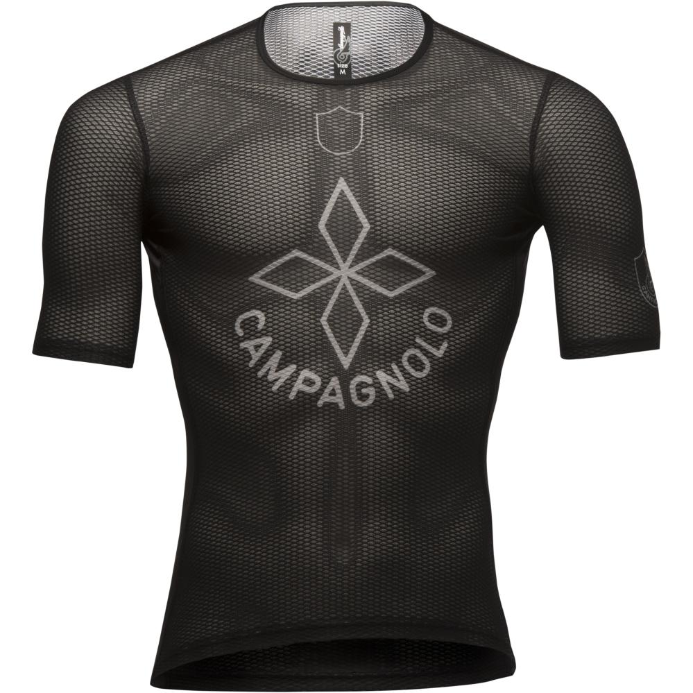 Campagnolo Litech Mesh Base Layer Undershirt - black