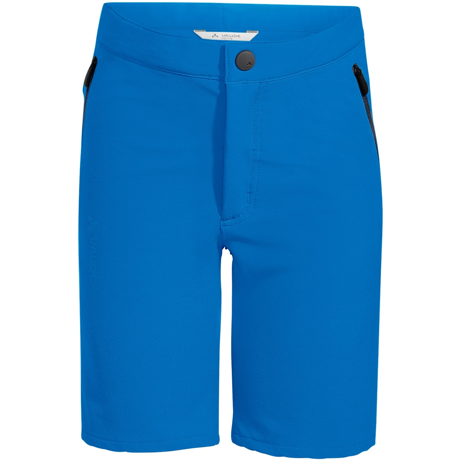 Vaude Kids Badile Shorts - radiate blue