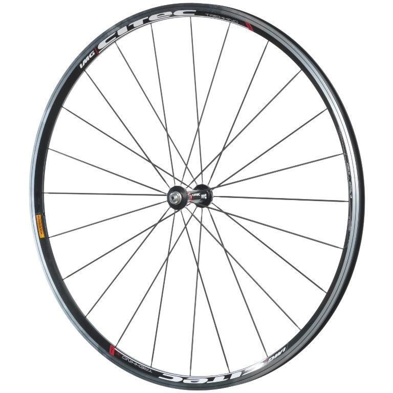 CITEC Trekking X Front Wheel - Clincher
