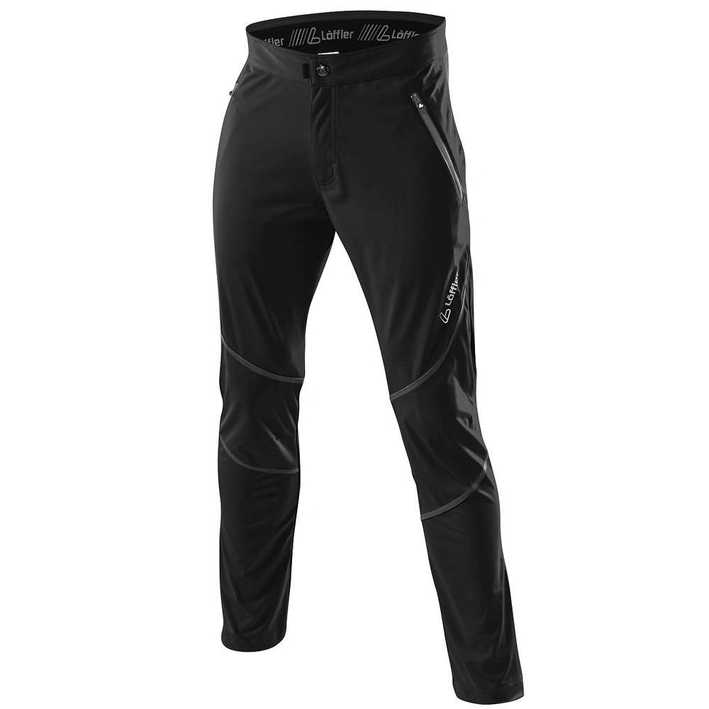 Löffler Pants Elegance WS Light 19374 - regular - black 990