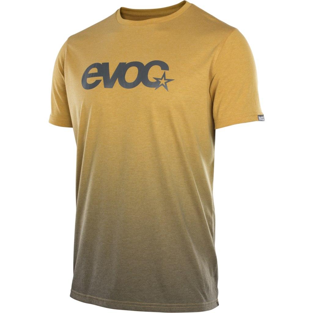 Produktbild von EVOC T-Shirt Dry - heather loam