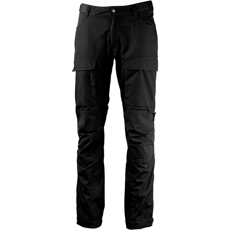 Lundhags Authentic II Pants - Black 900