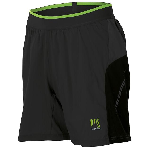 Karpos Fast Evo Shorts - black