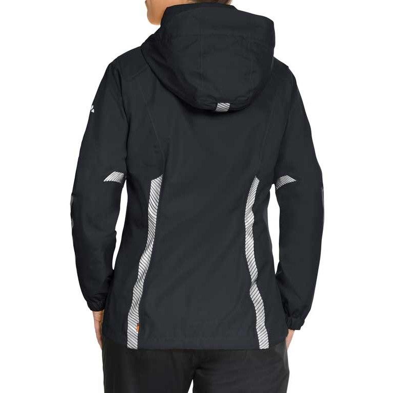Image of Vaude Women's Luminum Jacket - black