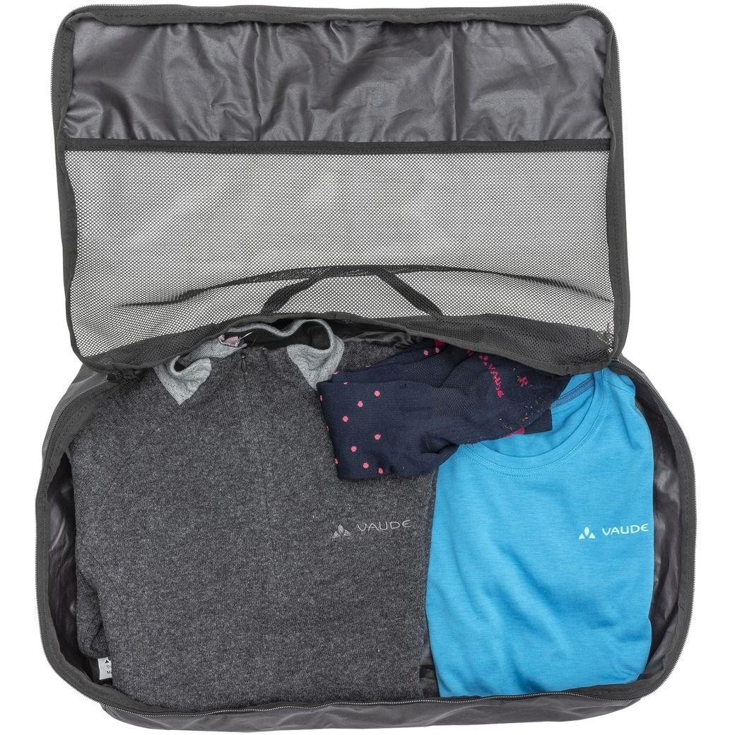 Bild von Vaude Trip Box - Reisetasche L - kingfisher