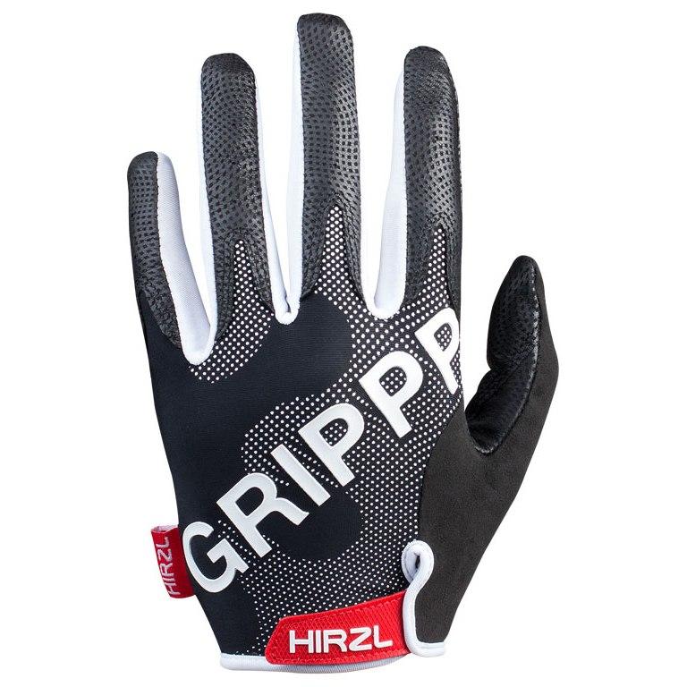 Hirzl Grippp Tour FF 2.0 Full Finger Gloves - White