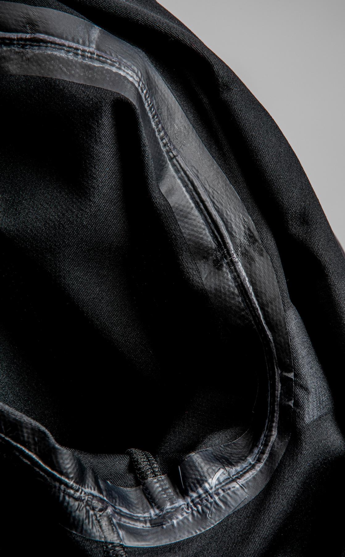 Image of Castelli Goccia Jacket - dark grey 030