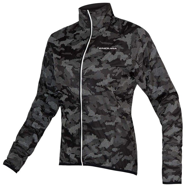 Endura Lumijak II Women's Jacket - black