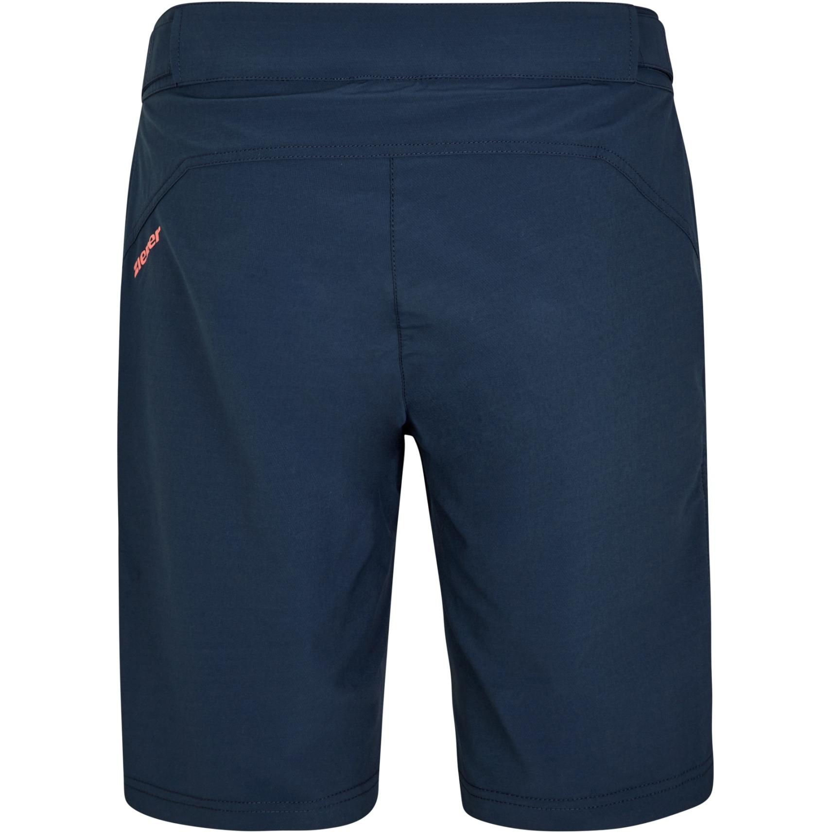 Bild von Ziener Nivia X-Function Damen Shorts - dark navy