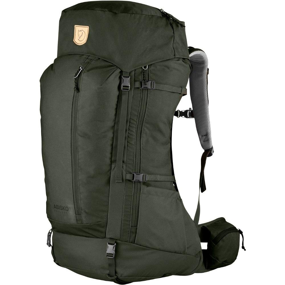 Fjällräven Abisko Friluft 45 W Women's Backpack - deep forest