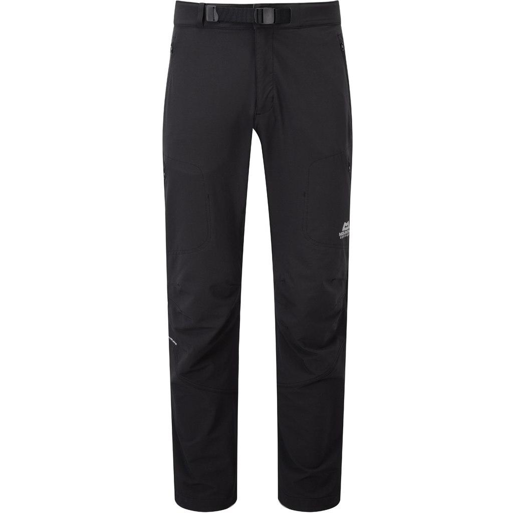Foto de Mountain Equipment Ibex Mountain Pantalones ME-000850 - Regular - Black