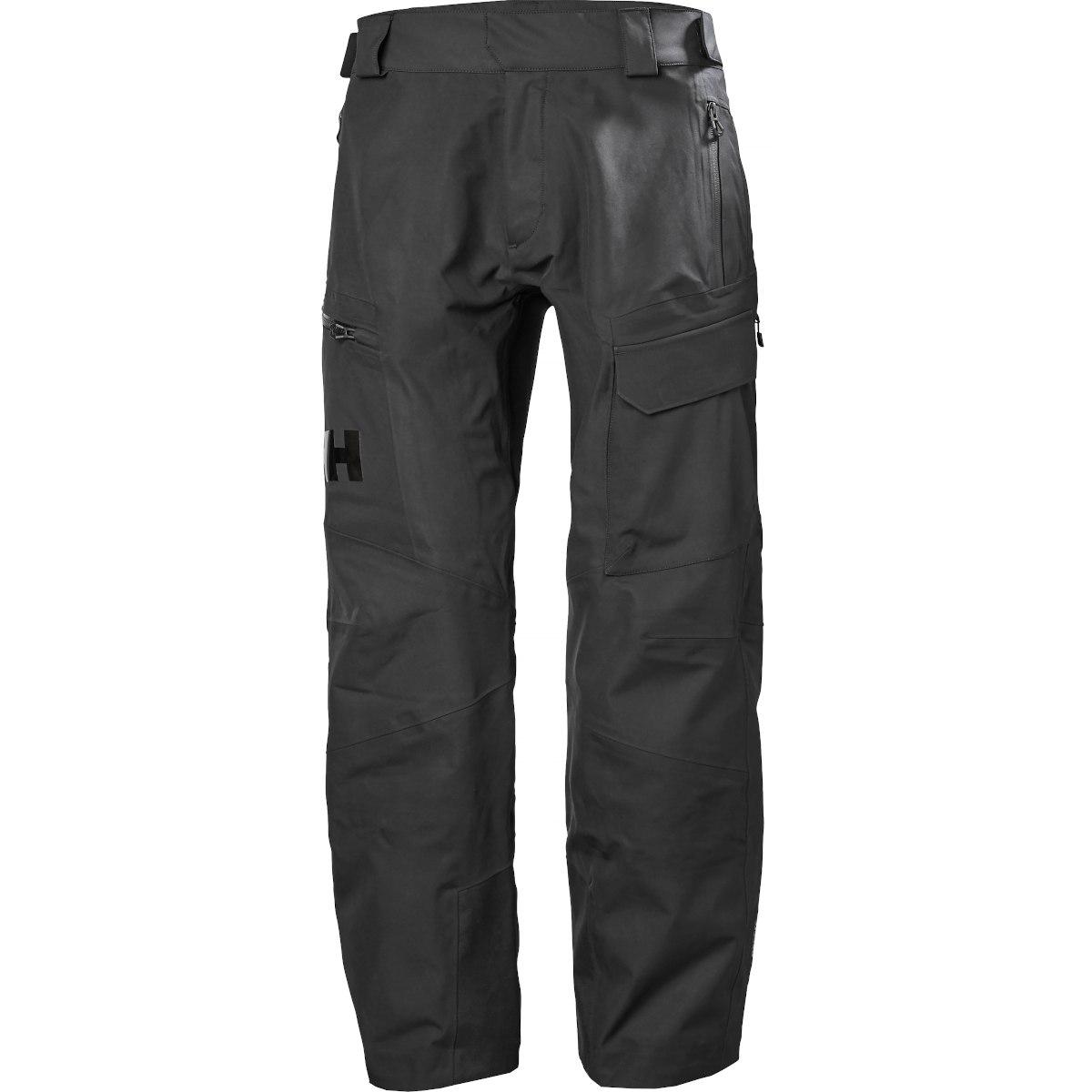 Image of Helly Hansen Ridge Shell Pant - black