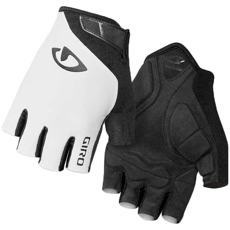 Giro Jag Gloves - white 230070015