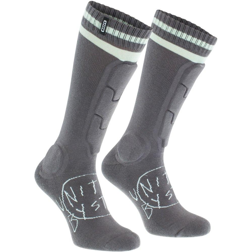 ION Bike Protection BD-Socks 2.0 - shallow green