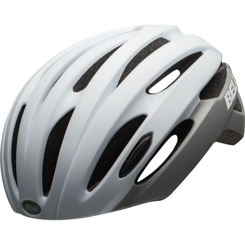 Bell Avenue Helmet - matte/gloss white/gray