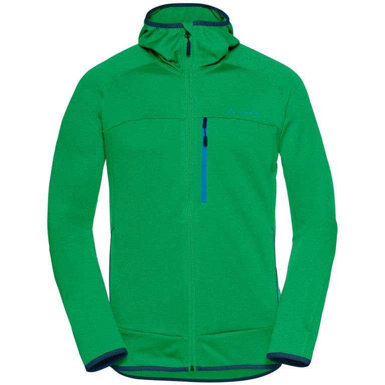 Vaude Men's Tekoa Fleece Jacket - apple green