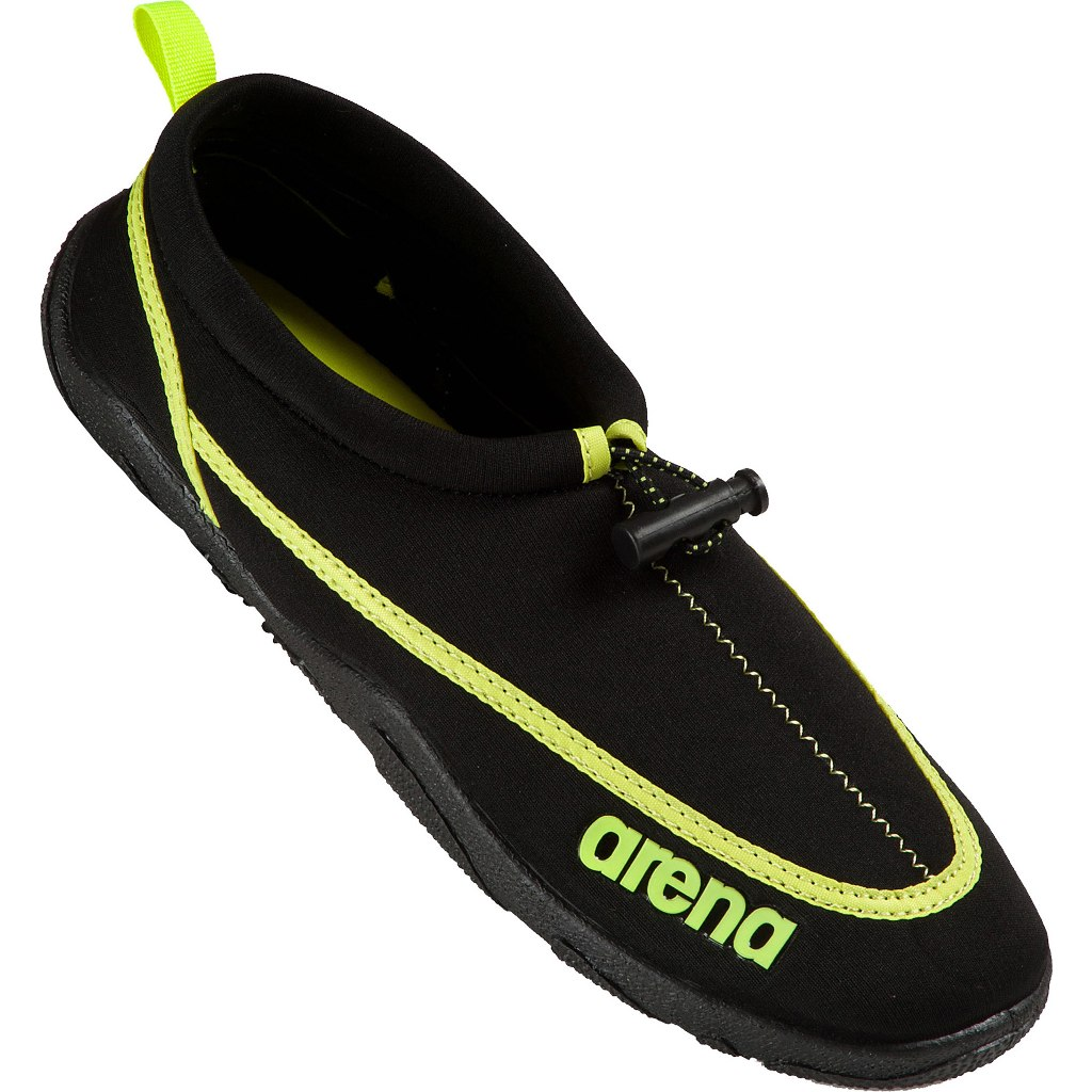 arena Bow Water Shoe - black