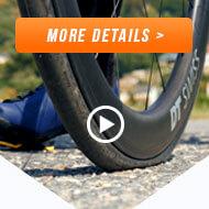 Bike24 Shipping promise