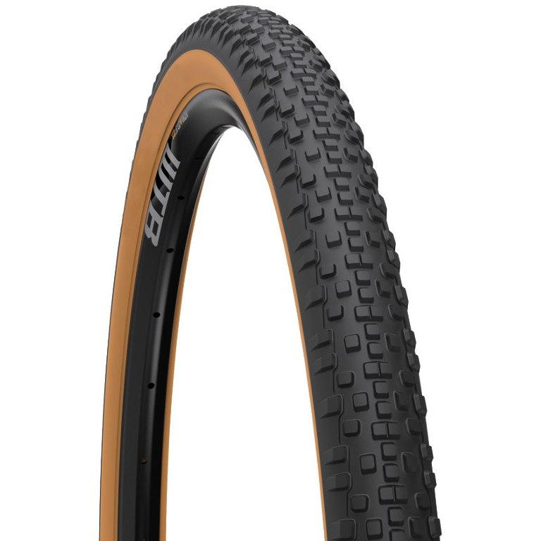 WTB Resolute 42 TCS Light Fast Rolling Folding Tire - 42-622