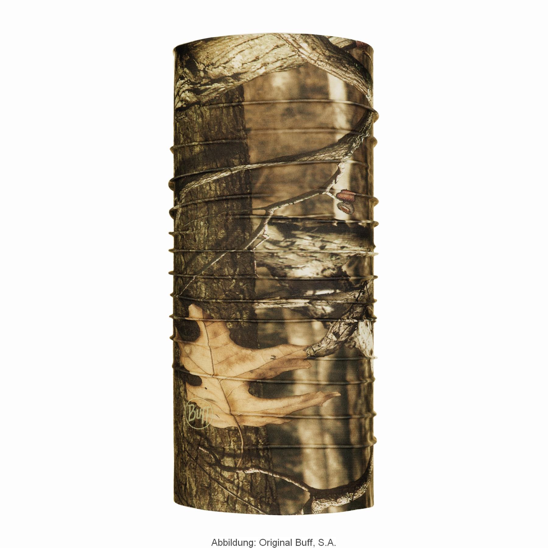 Buff® CoolNet UV+® Licensed Multifunctional Cloth - Mossy Oak/Break-Up Infinity